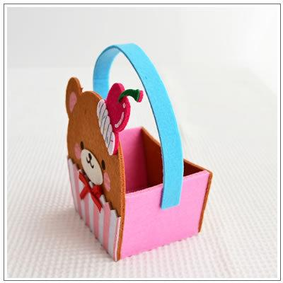 バレンタインのお返しに:ホワイトデーのクッキー・焼菓子詰合せ「ティベア」 1425円|yukiusagi|06