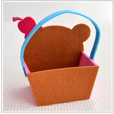 バレンタインのお返しに:ホワイトデーのクッキー・焼菓子詰合せ「ティベア」 1425円|yukiusagi|07