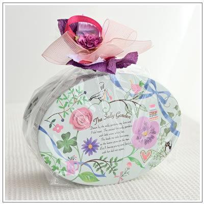バレンタインのお返しに:ホワイトデーのクッキー・焼菓子詰合せ「サリーの庭」 1566円|yukiusagi|02