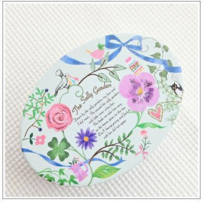 バレンタインのお返しに:ホワイトデーのクッキー・焼菓子詰合せ「サリーの庭」 1566円|yukiusagi|07