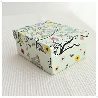 バレンタインのお返しに:ホワイトデーのクッキー・焼菓子詰合せ「コムサイ」 1576円 yukiusagi 08