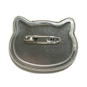 グリッターラメ無地缶バッチ10P yume-ribbon 04