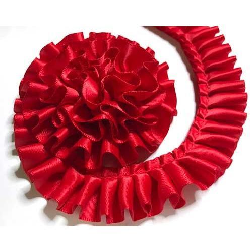 アウトレットフリルリボン yume-ribbon