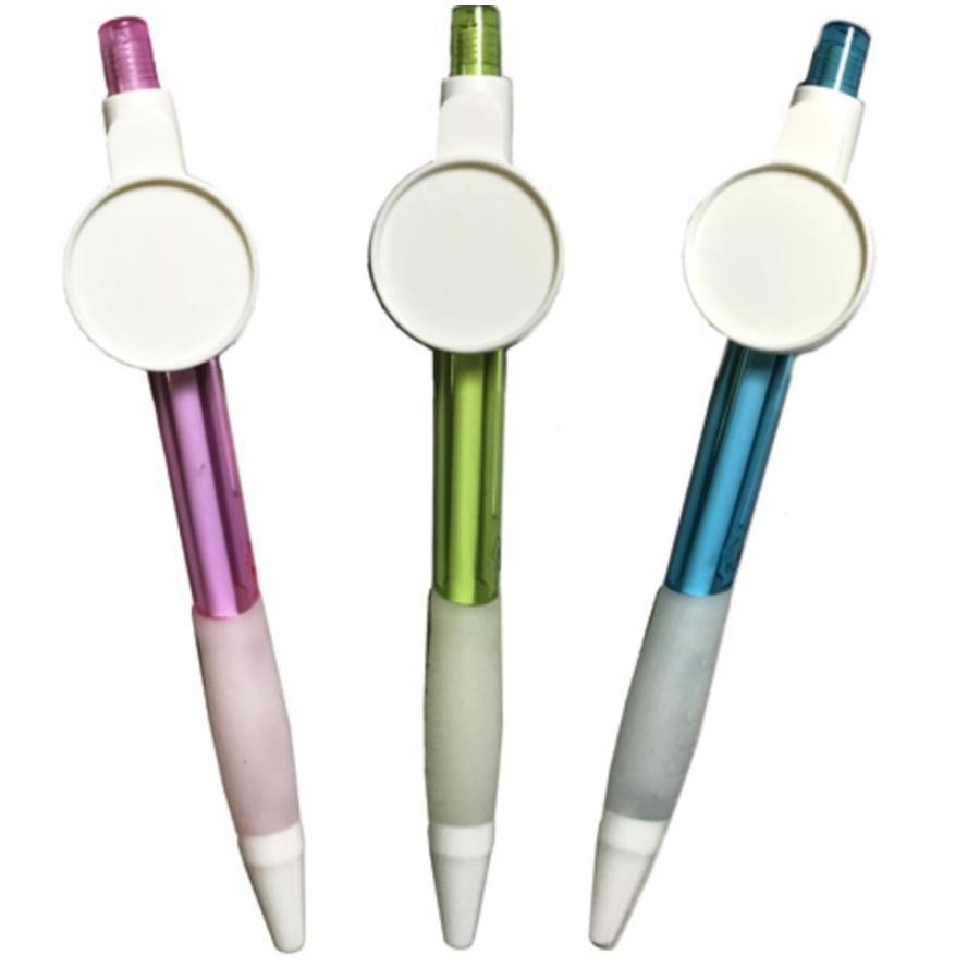 デコ用ボールペン10本セット yume-ribbon