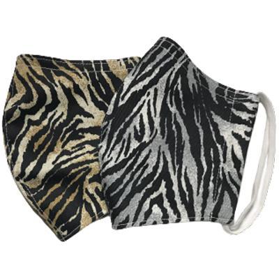 アニマル柄Tigerの布マスク|yume-ribbon|04