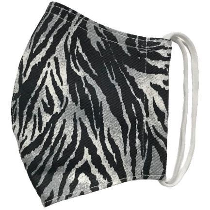 アニマル柄Tigerの布マスク|yume-ribbon|07