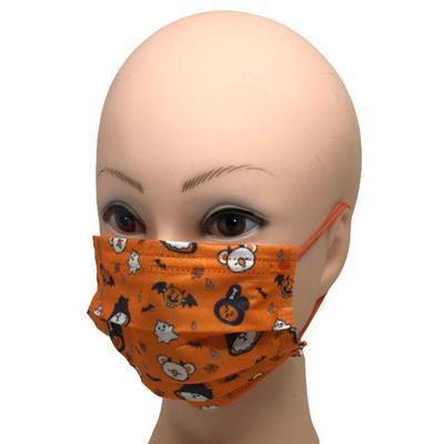 ハロウイン子供用使い捨てマスク|yume-ribbon|04