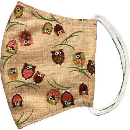 和風和柄の布マスク-3 海外へのお土産に最適 |yume-ribbon|07