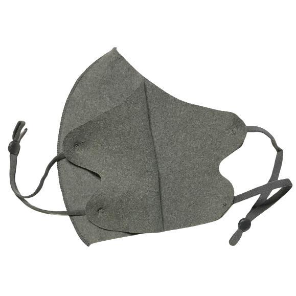 発熱素材  HOT マスク 同色3枚セット 秋冬マスク|yume-ribbon|02