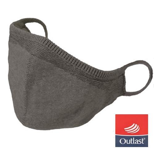 温度調整機能  オールシーズン対応 オシャレニットマスク 柔らかな肌触り 日本製 編み込み一体型 yume-ribbon 08