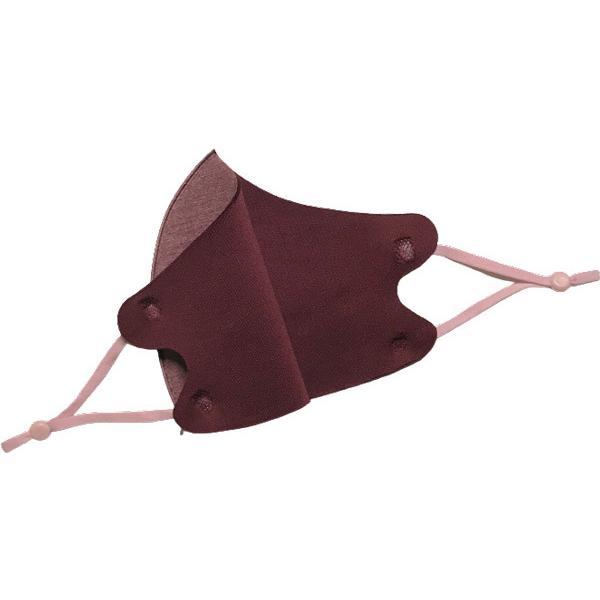 三層の厚み発熱素材秋冬マスク同色2枚セット  しっとり 柔らか あったかHOT マスク 3D立体構造 耳紐アジャスター付き 個包装|yume-ribbon|11