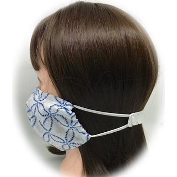 オリジナルロゴ印刷マスクストラップ100個セット|yume-ribbon|04