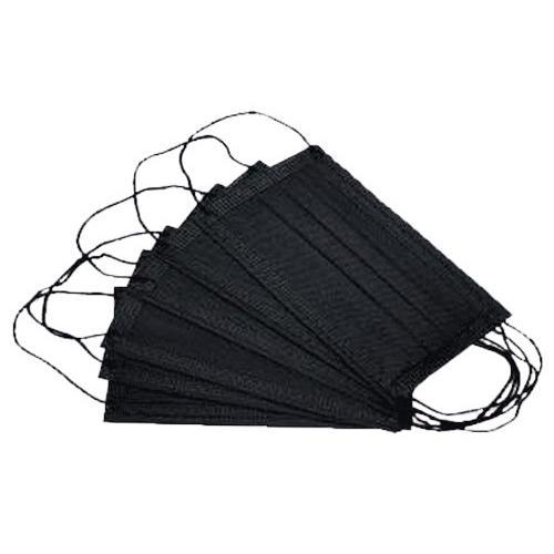 無地カラー不織布マスク10枚 ハイクオリティタイプ 耳が痛くなりにくいソフトな4mm平ゴム使用 yume-ribbon 07