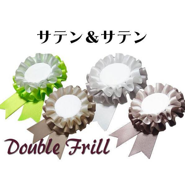 ウエディングロゼット受注生産|yume-ribbon|03