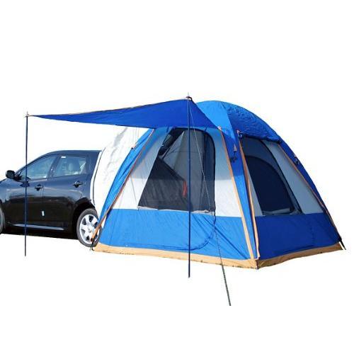 米国ネピア スポーツドームテント 86000