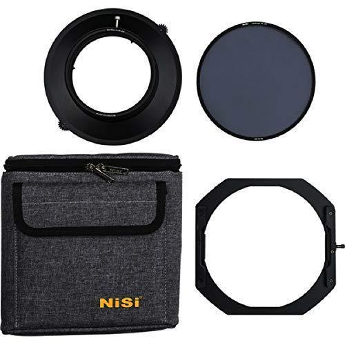 NiSi 角型フィルター S5ホルダー ランドスケープCPLキット Sigma 14mm F1.8 DG HSM