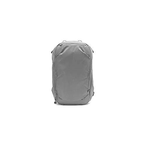 国内正規品PeakDesign ピークデザイン トラベルバックパック 45L ブラック 収納可能PCサイズ:H40 × W30 × D2.5
