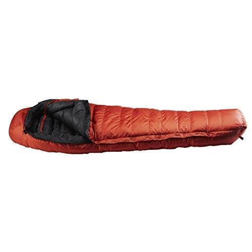 イスカ(ISUKA) 寝袋 デナリ900 ブリック [最低使用温度-25度] 158529
