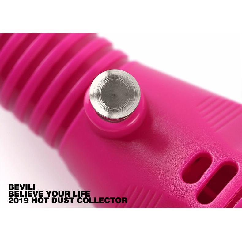 電動ネイルマシン ネイルマシン 電動ネイルケア USB式 かかとケア 爪やすり 甘皮処理 角質除去 細い磨き 電動爪切り 電動爪磨き|yumekakaku|06
