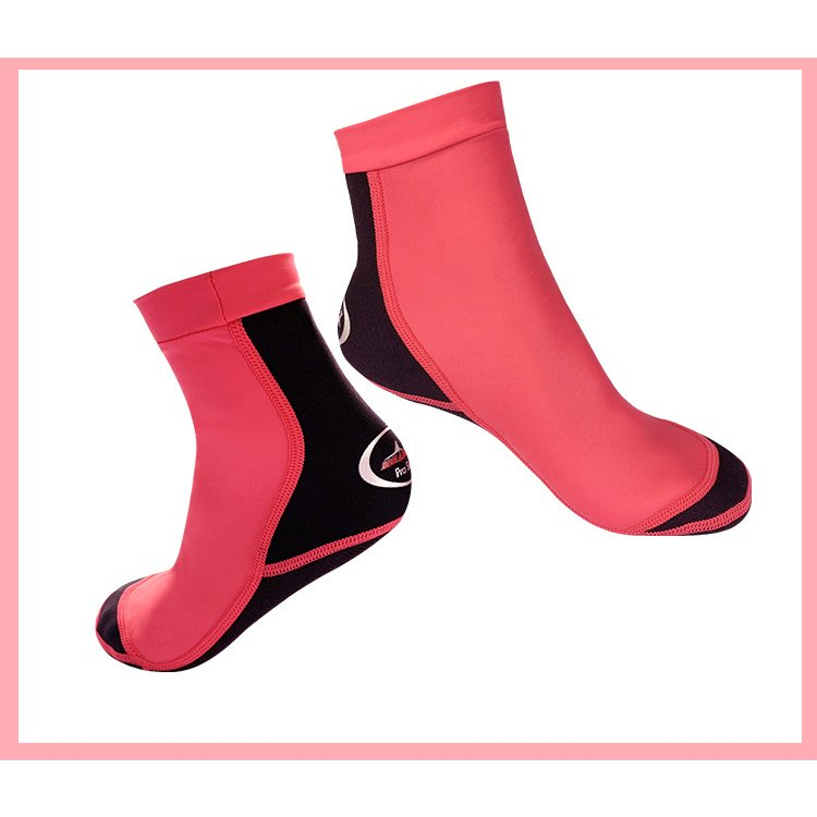 ウエットスーツ ダイビングソックス 靴下 滑止め 1.5mm サーフィン ブーツ ウォーター スポーツ サーフブーツ マリンブーツ 水陸両用|yumekakaku|12
