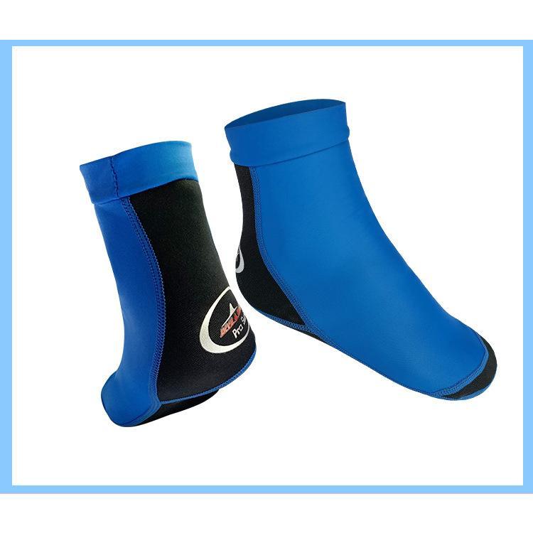 ウエットスーツ ダイビングソックス 靴下 滑止め 1.5mm サーフィン ブーツ ウォーター スポーツ サーフブーツ マリンブーツ 水陸両用|yumekakaku|09