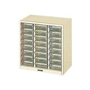 ナカバヤシ ピックケース ピックケース 358×237×379 3列 PC-24 (APIs)