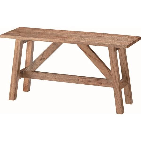 ベンチ ニューヨークスタイルのおしゃれなベンチ ニューヨークスタイルのおしゃれなベンチ