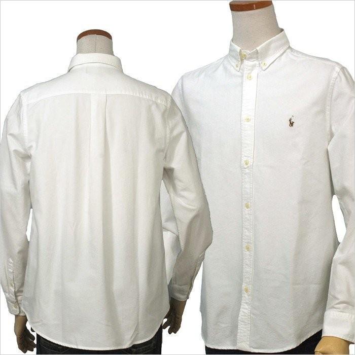 ポロ ラルフローレン オックスフォードシャツ 長袖 メンズ レディース カジュアルシャツ POLO by Ralph Lauren Boy's (#323677133 #323677177 )|yumesse|05