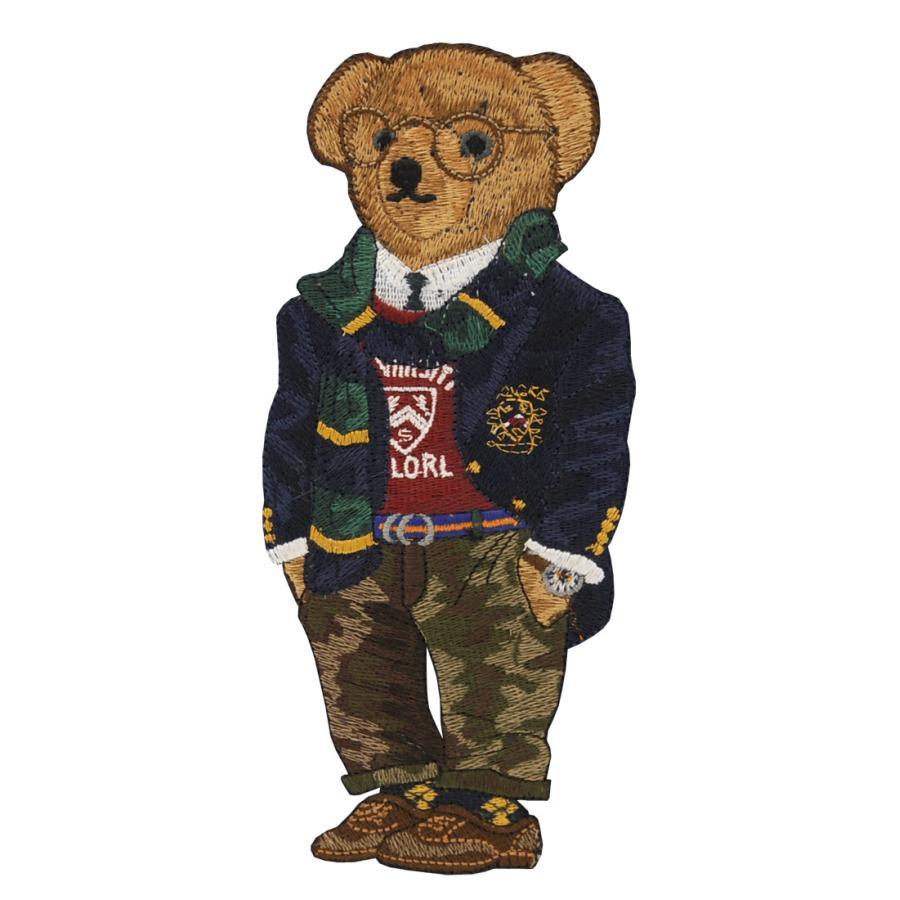 ポロラルフローレン ポロベア トートバッグ レディース メンズ A4 ブランド おしゃれ クマ 熊 POLO Ralph Lauren #rl-405819539 yumesse 05