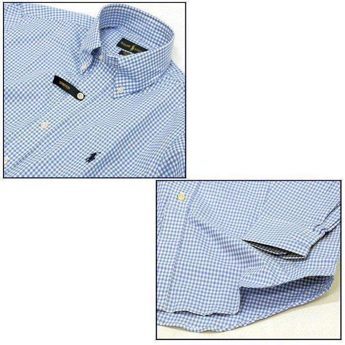 ポロラルフローレン シャツ 長袖 メンズ  おしゃれ ブランド カジュアル 大きいサイズ  POLO Ralph Lauren  #rl-710705269|yumesse|08
