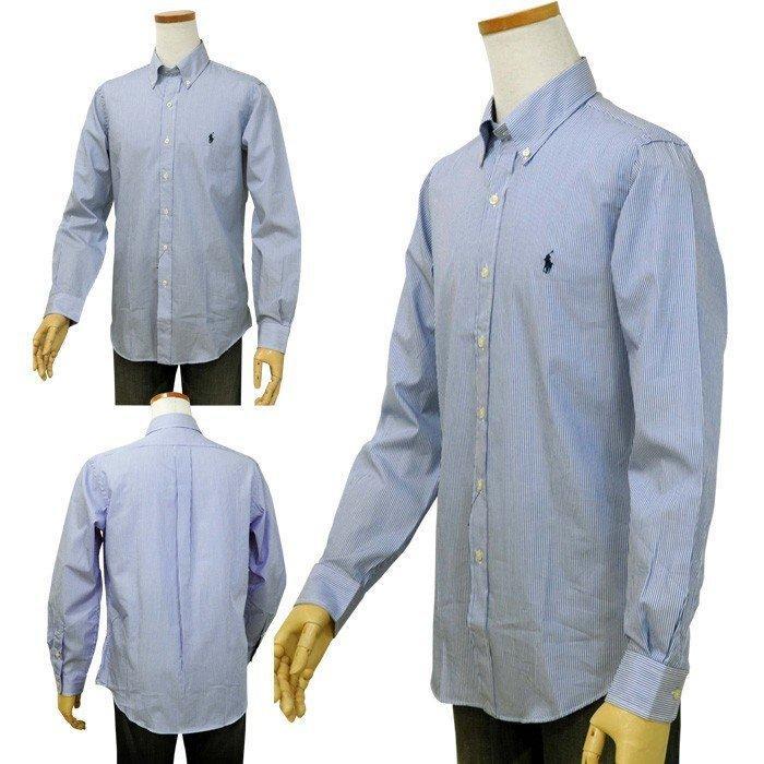 ポロラルフローレン シャツ 長袖 メンズ  おしゃれ ブランド カジュアル 大きいサイズ  POLO Ralph Lauren  #rl-710705269|yumesse|10