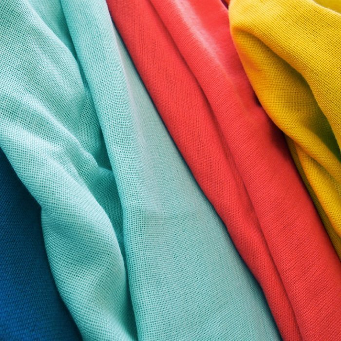 cumuco クムコ 和晒 ガーゼ ハンカチ 25×25cm 綿100% 日本製 無地 シンプル カラフル 三河木綿 選べる8色|yumesse|10