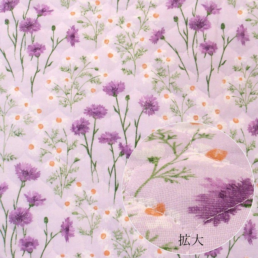敷きパッド シングル 100×205cm 二重ガーゼ シングルサイズ 花柄 敷パッド S ガーゼ生地 肌にやさしいガーゼ素材 丸洗いOK ベッドパット yumesse 21