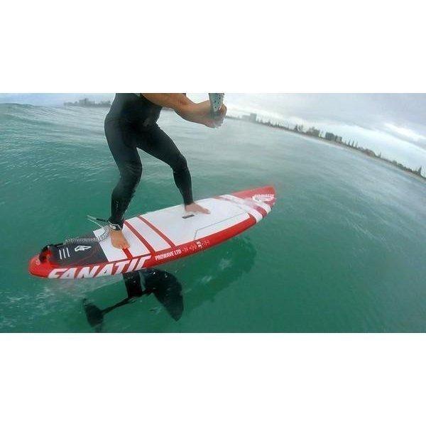 SUPサーフボードカイト用 S-1 100%ピュアカーボン ハイドロフォイルフォイル|yumeyume132|04