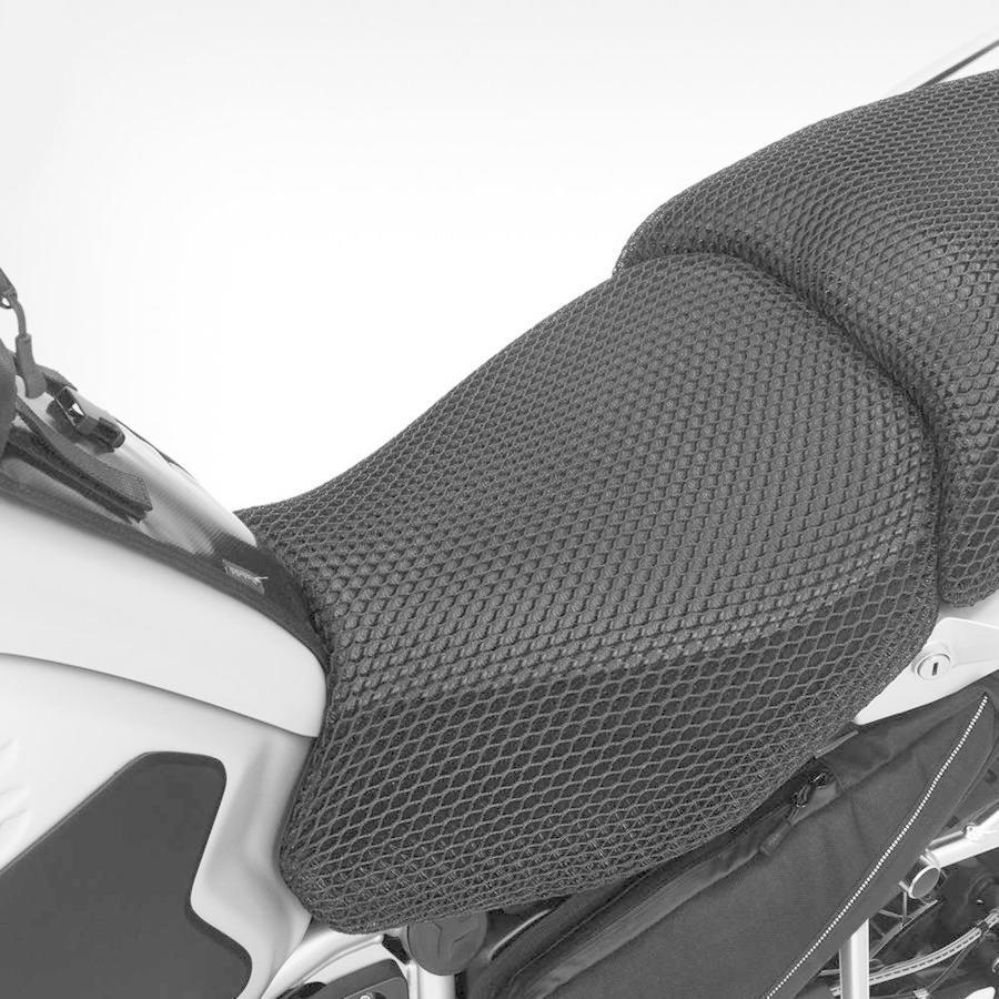 バイク シートカバー 保護クッション BMW R1200GS R 1200 GS LCADVアドベンチャーR1250GS 汎用品|yumeyume132