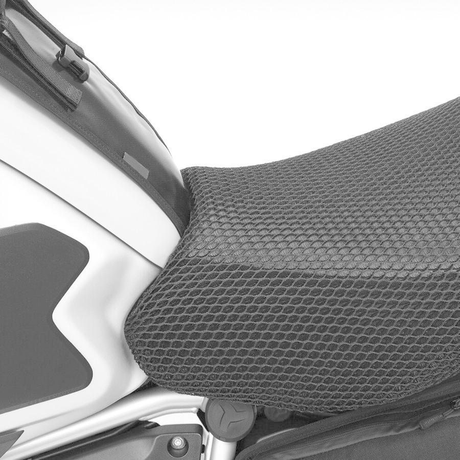 バイク シートカバー 保護クッション BMW R1200GS R 1200 GS LCADVアドベンチャーR1250GS 汎用品|yumeyume132|06
