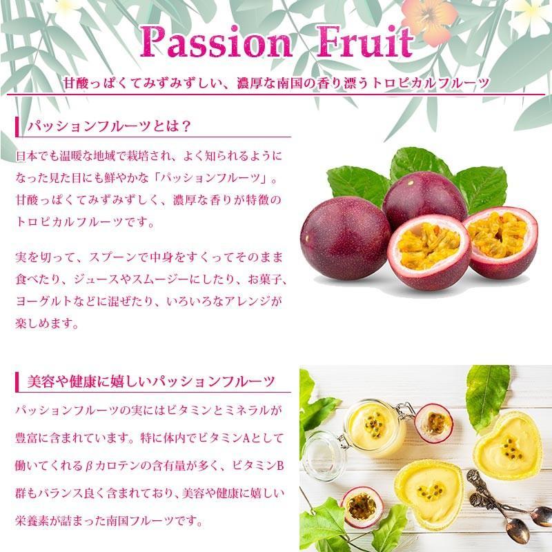 バナナチップス <パッションバナナサンド 200g> タマリンド パッションフルーツ トロピカル ばなな ココナッツオイル|yummy39|06