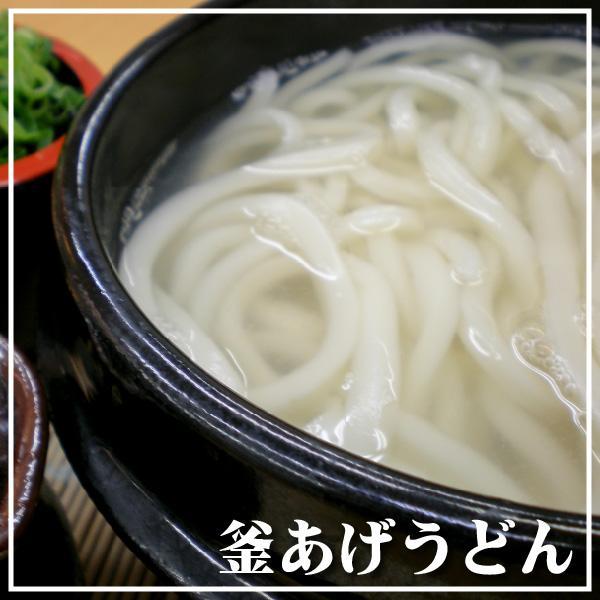 讃岐うどん ギフト 送料無料 20人前 200g×10袋 麺セット|yurakuya-udon|07