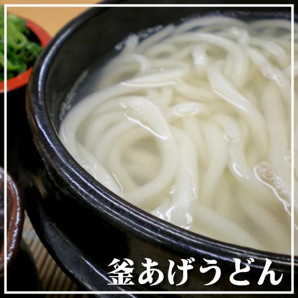 冷凍 生うどん 讃岐うどん 1kg 8玉分 ゆらくや|yurakuya-udon|08