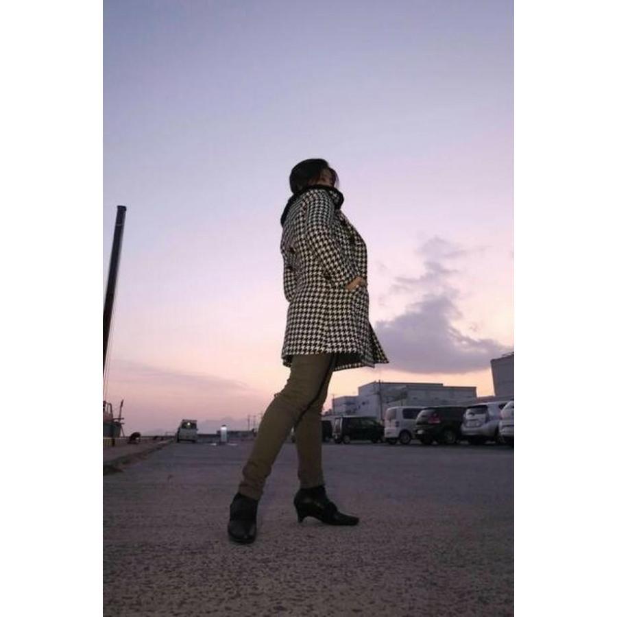 パンプス 外反母趾 本革 結婚式 春 夏 卒業式 入学式 レディース 通勤 40代 オフィス 仕事 ヒール 疲れない 痛くない 歩きやすい 日本製 yuriko matsumoto yuriko-matsumoto 14