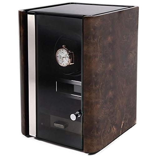 【正規通販】 Caln 自動巻き器 高級ワインディングマシーン タッチパネル ライトアップ機能 腕時計 1年保証 Caln 腕時計 自動巻き器, eかいごナビ 介護用品ショップ:14bb75ff --- airmodconsu.dominiotemporario.com