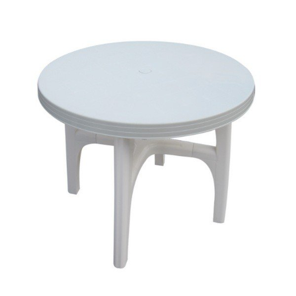 プラガーデンテーブル 4個組 OF02TE / 4807 4807 4807 ガーデンテーブル テーブル バルコニー 机 つくえ ガーデン アウトドア BBQ ガーデンテーブル デンテーブル ホワイ ac8