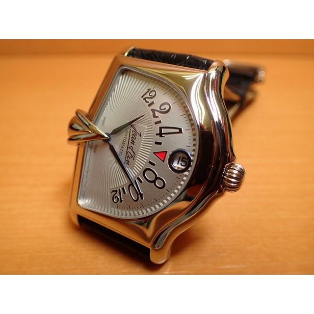 訳あり ジャンイブ ジャンイブ セクトラ2 メンズ 自動巻き メンズ 自動巻き (オートマチック) 腕時計 777051AA.AA.K, 都路村:c6f24850 --- airmodconsu.dominiotemporario.com
