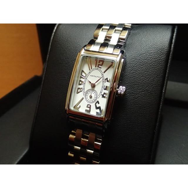 separation shoes ca5d6 c82e7 ハミルトン 腕時計 ARDMORE 腕時計 HAMILTON ARDMORE 腕時計 ...