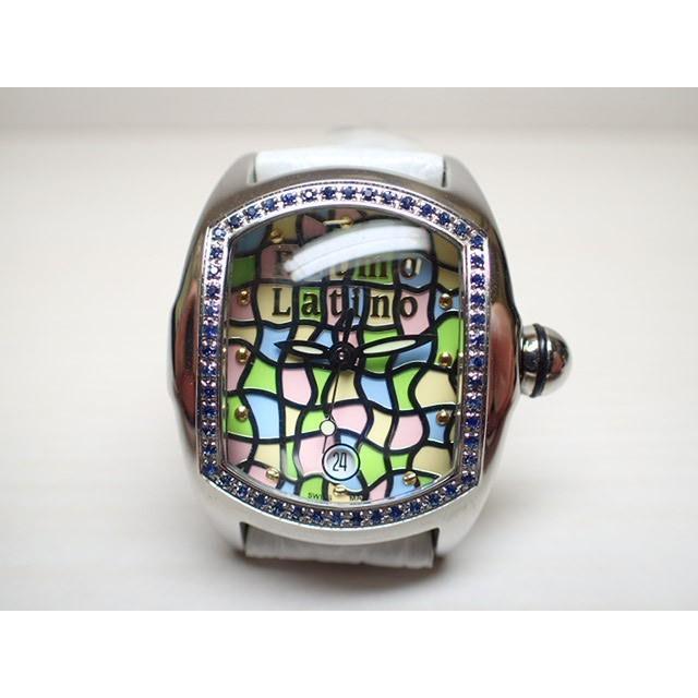 海外ブランド  リトモラティーノ Ritmo Latino Latino 世界限定品 腕時計 腕時計 レディース ソーレ フアドラシリーズ ブルーサファイア セッティング 世界限定品, Smart Light:7f288d88 --- airmodconsu.dominiotemporario.com