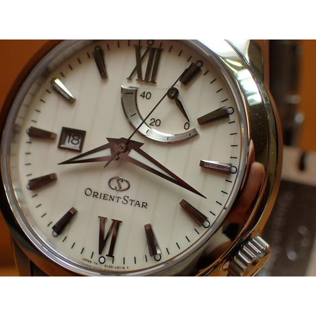 479f9bd72a ... 交換や他店購入の時計修理もご相談ください | :wz0291el:オリエント | ORIENT | 腕時計 | ORIENTSTAR |  オリエントスター | 自動巻き | パワーリザーブ | WZ0291EL ...