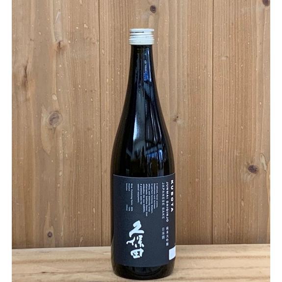 朝日酒造 久保田 純米大吟醸 720ml|yuzawa-takahashiya
