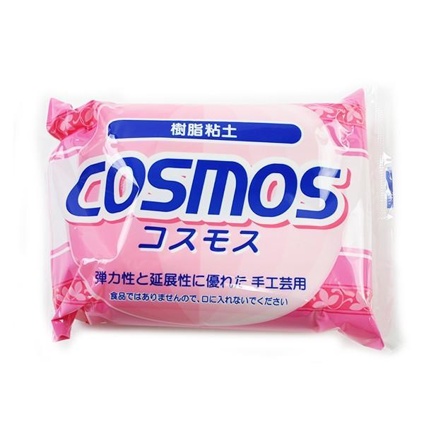 樹脂風粘土 高品質 ラッピング無料 cosmos コスモス 日清アソシエイツ 250g