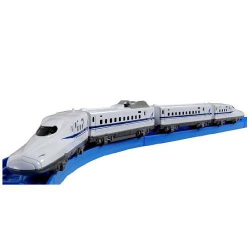 プラレールアドバンス AS-01 N700A新幹線 yuzunoha-toyshop 02