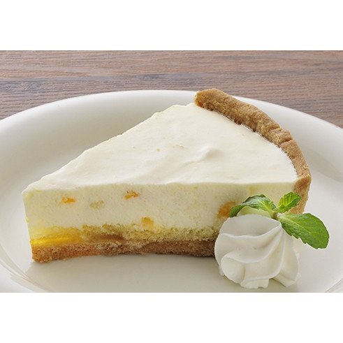 ゆずレアチーズケーキ yuzuoukoku 02